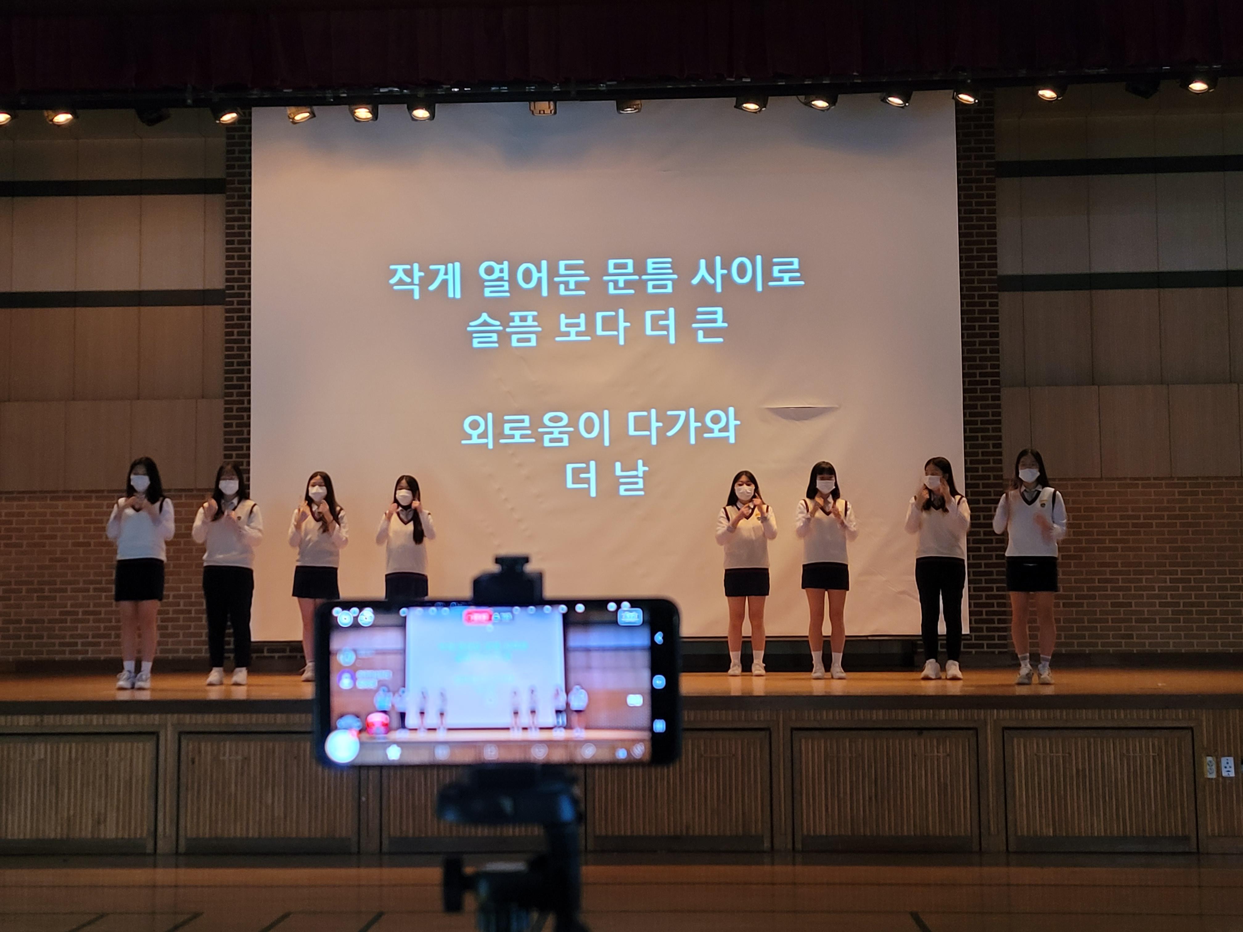 [일반] 뜨락음악회 Youtube Live 공연의 첨부이미지 2