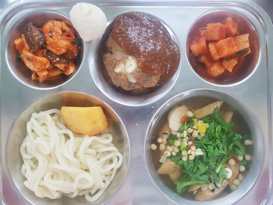 [일반] 급식식단(11.13)의 첨부이미지 1