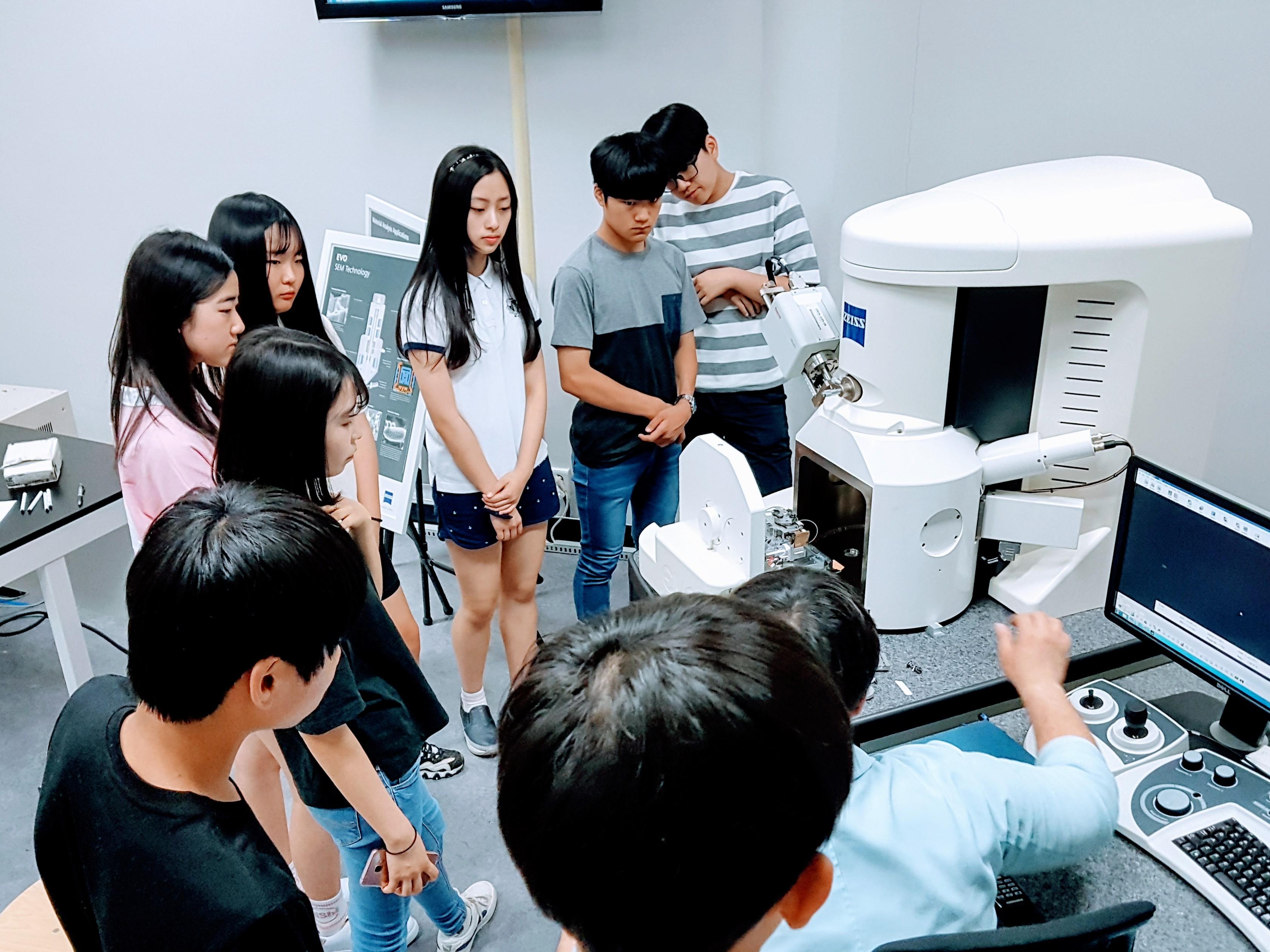 [일반] (과동)KAIST science outreach program 참가의 첨부이미지 3