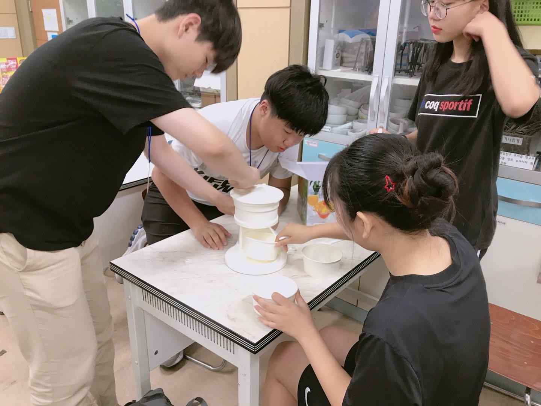 [일반] 여름방학 대학생 과학 캠프 (4일차, 5일차)의 첨부이미지 9