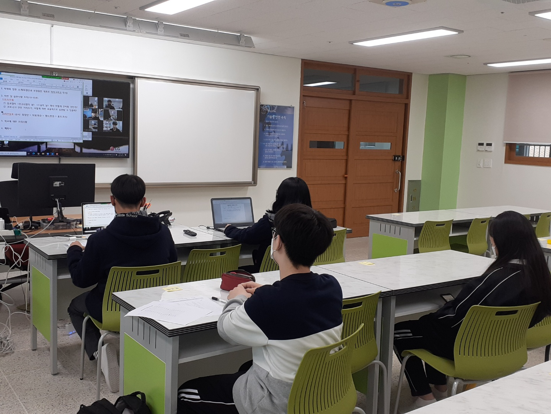 [일반] 2021학년도 제1회 학생자치회 대의원회의의 첨부이미지 2